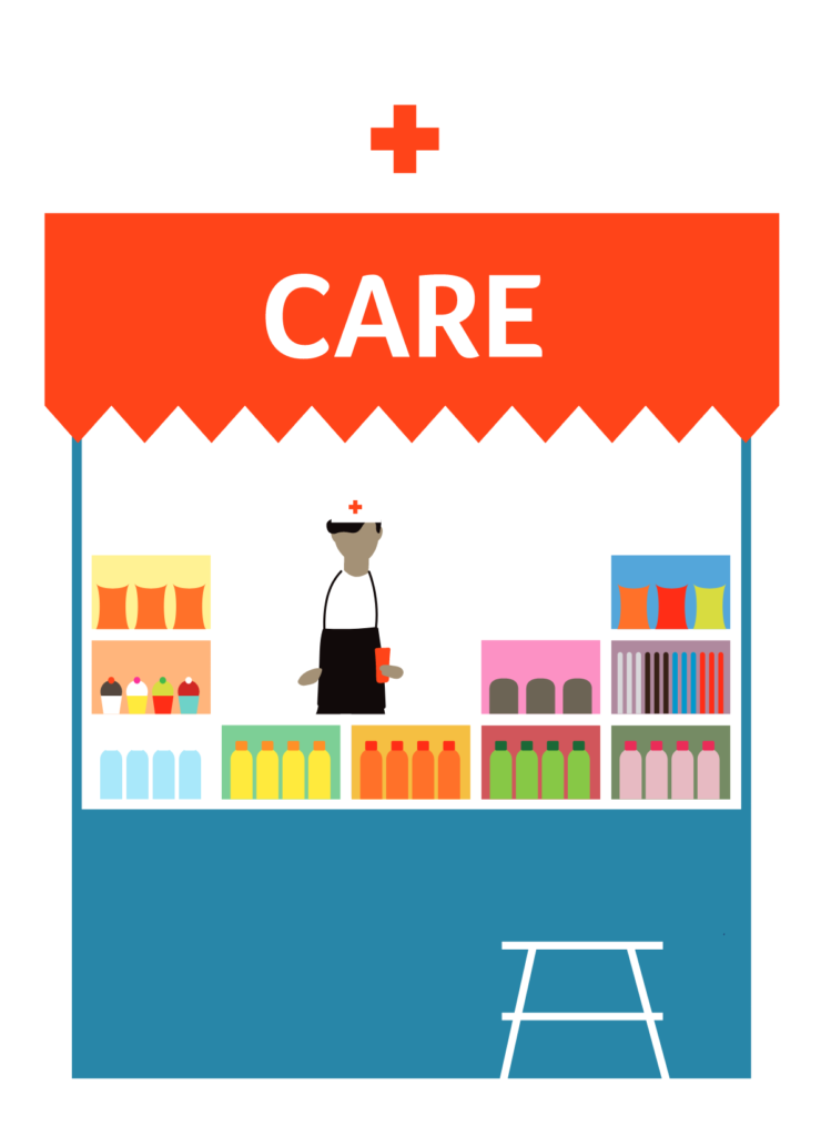 Care Stall